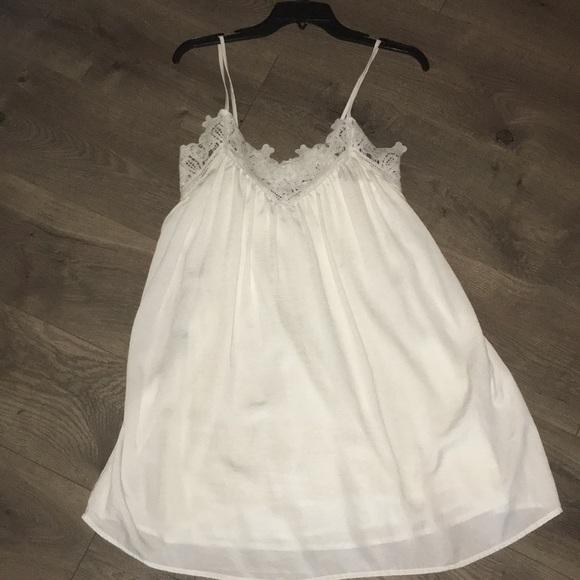 Forever 21 Dresses & Skirts - White dress